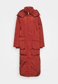 DAY Birger et Mikkelsen - NEW JUSTINE - Classic coat - fired brick - 6