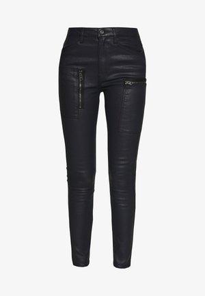 SHAPE POWEL HIGH - Jeans Skinny Fit - rinsed