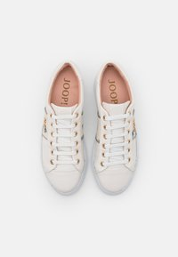 JOOP! - CORTINA LISTA CORALIE  - Trainers - offwhite - 4