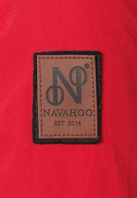Navahoo - CRISTAL - Winter coat - red - 5