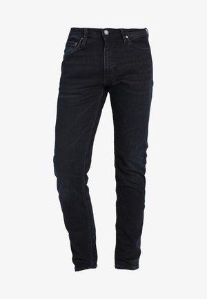 JJIGLENN FELIX  - Straight leg jeans - black