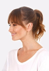 Elli - SET GEO BASIC MINIMAL  PASOTA - Earrings - pink gold - 0