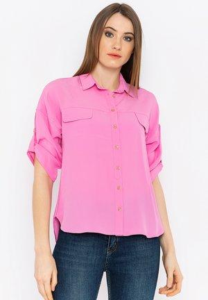 Koszula - pink