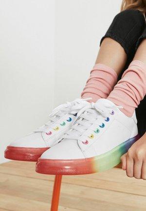 Zapatillas - multi-coloured
