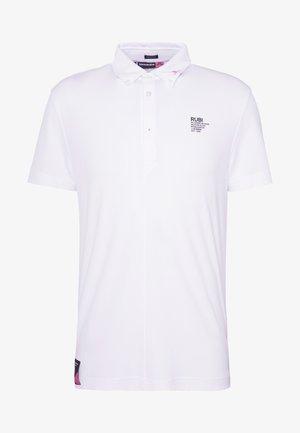 RUBI ARCHIVED - Polo shirt - white