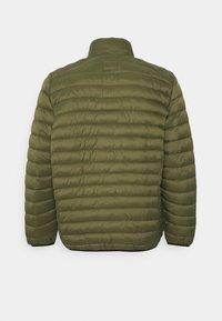 Blend - OUTERWEAR - Light jacket - winter moss - 1
