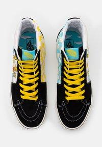 Vans - SK8 UNISEX  - Sneakers alte - multicolor - 3