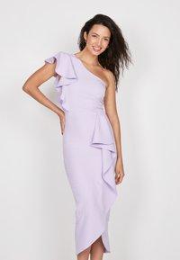 True Violet - Cocktail dress / Party dress - lilac - 3