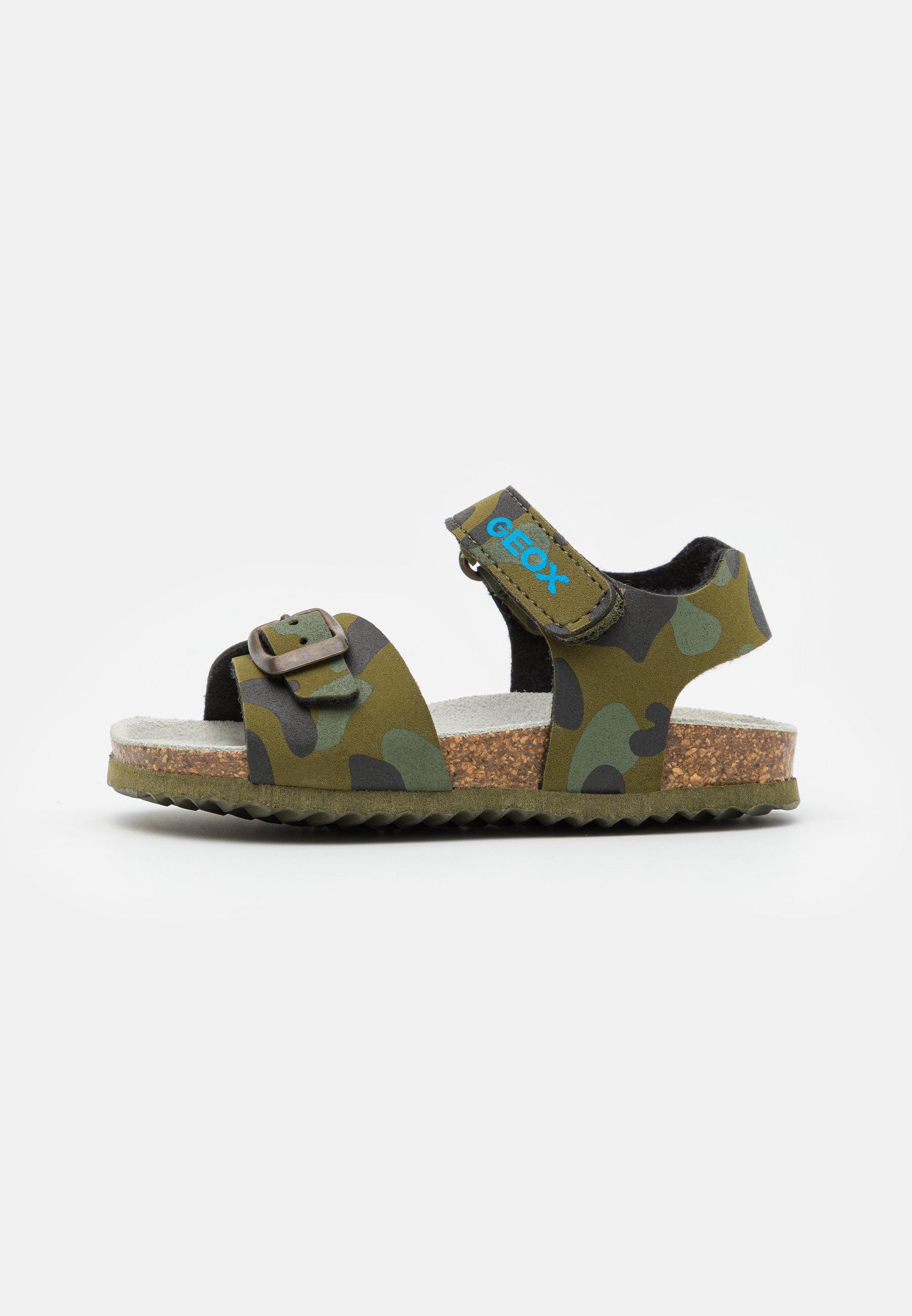 Kids CHALKI BOY - Sandals