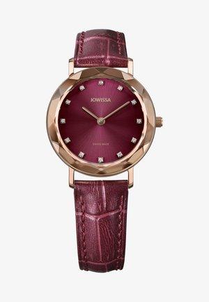 AURA - Watch - rosa