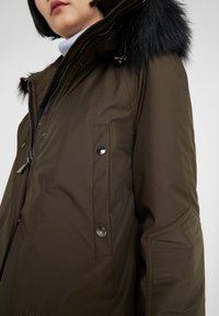 Bally - Winter coat - militare - 4