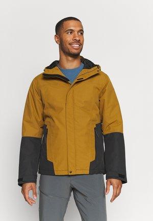 BLADES - Winter jacket - fudge