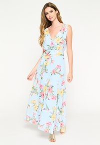 LolaLiza - Maxi dress - light blue - 1