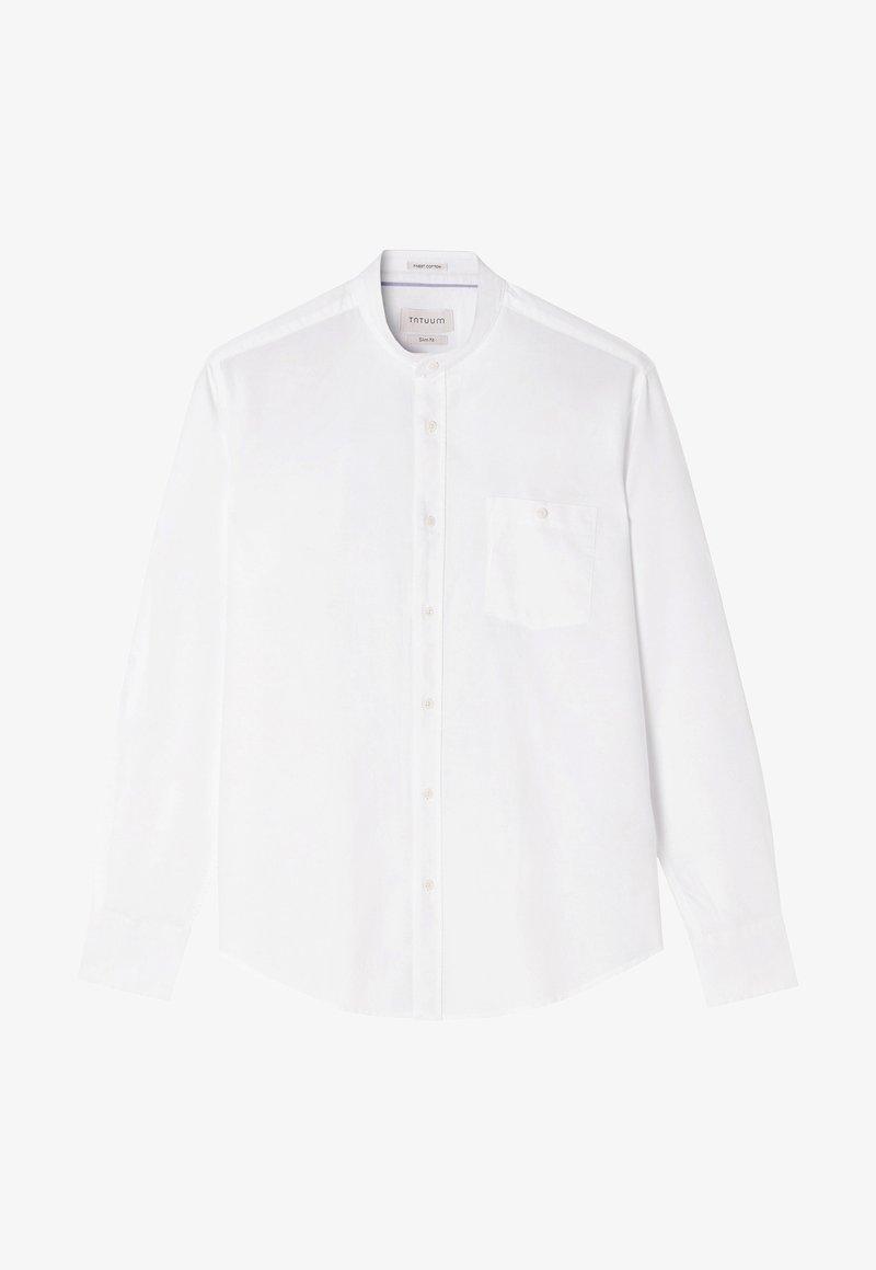 TATUUM - Shirt - white