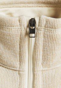 Patagonia - BETTER SWEATER - Fleece jacket - oyster white - 6