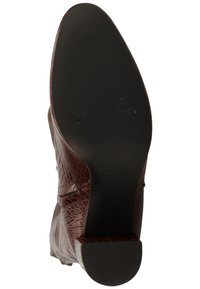 Scapa - High heeled boots - bruciato 582 - 4