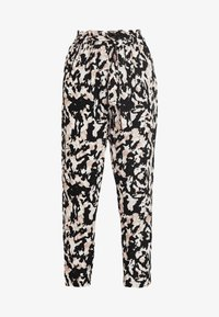 Dorothy Perkins Petite - NON PRINT CAMO - Trousers - multi coloured - 4