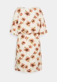 Mos Mosh - RIKAS COSTA DRESS - Sukienka letnia - ecru - 7