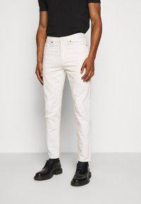 HUGO - Slim fit jeans - natural - 5