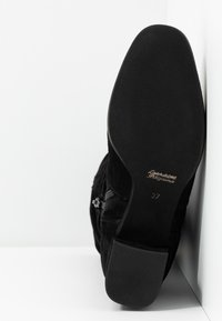 Lamica - QBETA - Vysoká obuv - nero - 6