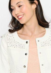 LolaLiza - Summer jacket - white - 4