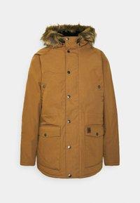 TRAPPER  - Winter coat - hamilton brown