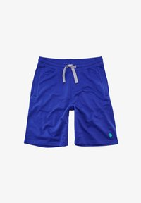 U.S. Polo Assn. - Shorts - blau - 0