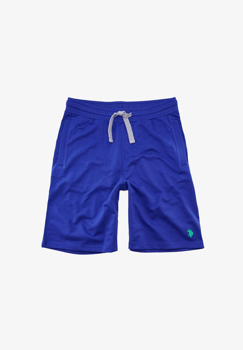 U.S. Polo Assn. - Shorts - blau