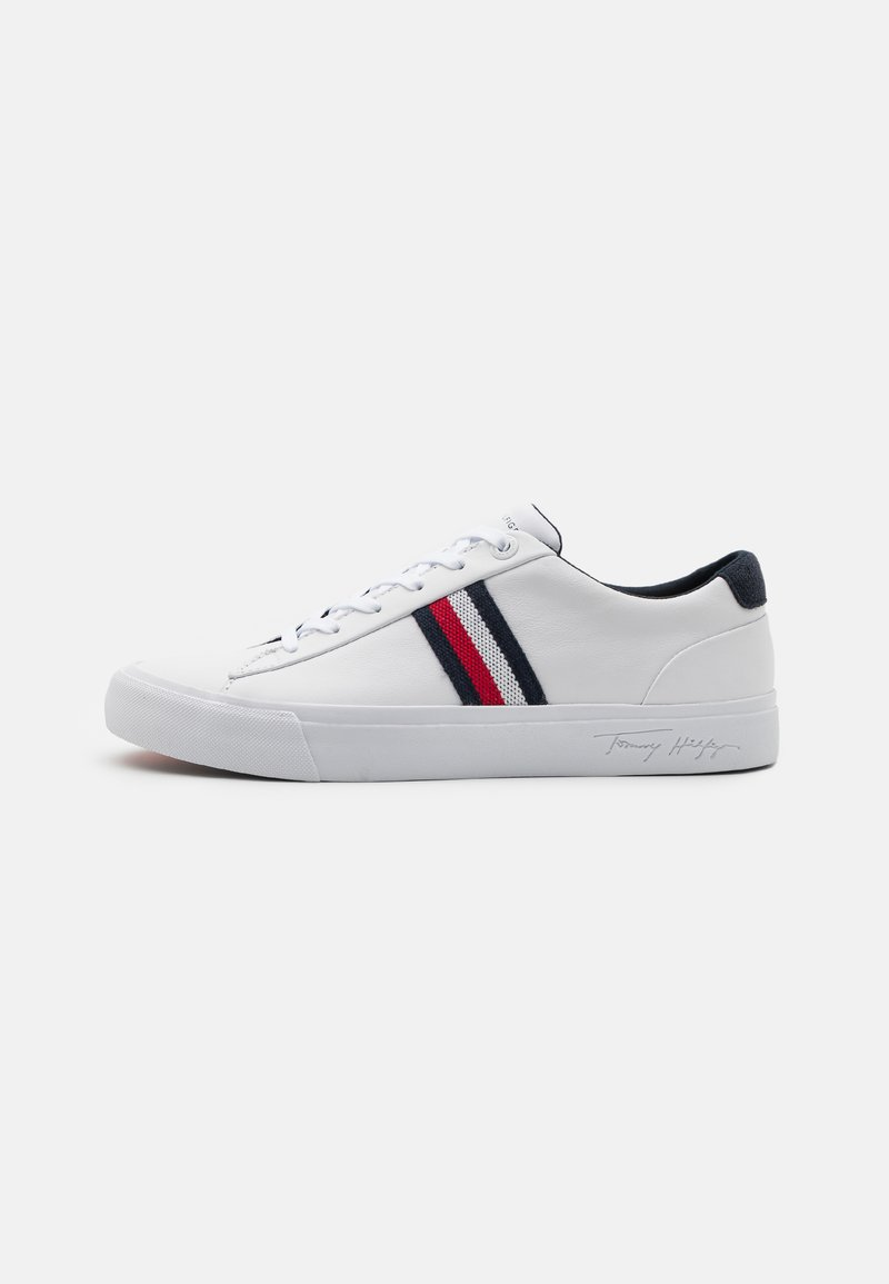 Tommy Hilfiger - CORPORATE - Trainers - white