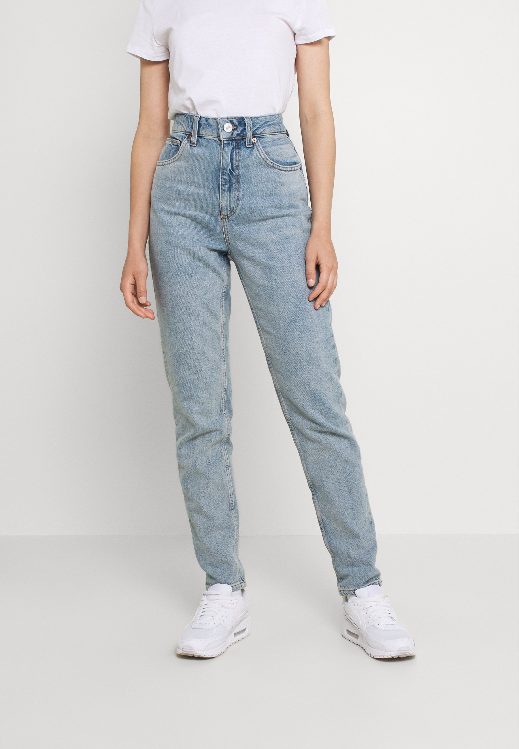 Women MOM - Relaxed fit jeans