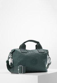 Kipling - KALA MINI - Tote bag - light aloe - 0