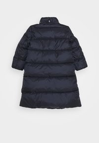 Emporio Armani - Winter coat - blue navy - 2