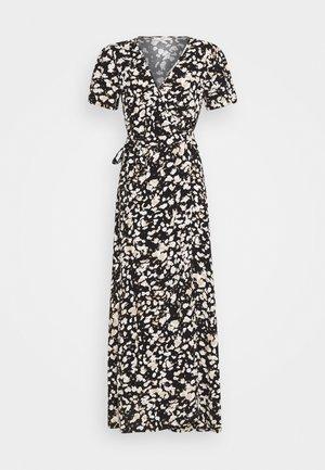 ELASTICA - Maxi šaty - black