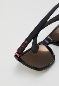 Carrera - Aurinkolasit - matt black - 2