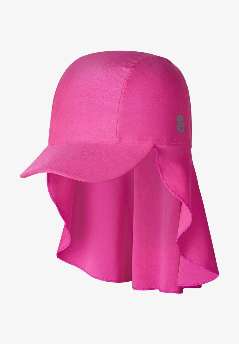 Reima - Cap - fuchsia pink