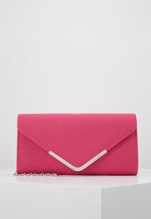 AMALIA - Clutch - pink
