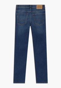 Jack & Jones Junior - JJIGLENN JJORIGINAL - Jeans slim fit - blue denim - 1