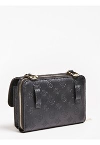 Guess - Bum bag - schwarz - 2