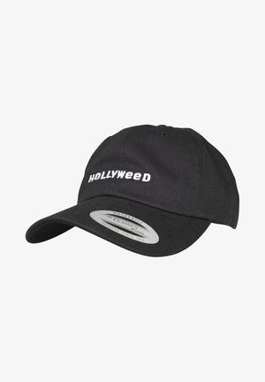 HOLLYWEED DAD - Cap - black