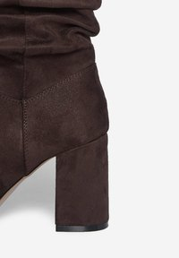 Dorothy Perkins - High heeled boots - brown - 4