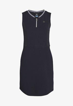 HONNILA - Jerseykjole - dark blue