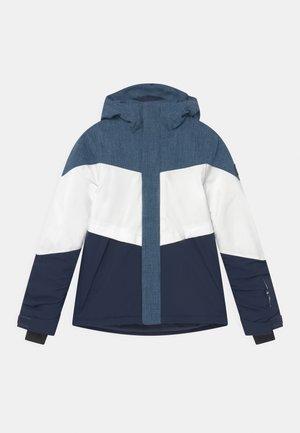 Snowboard jacket - ink blue