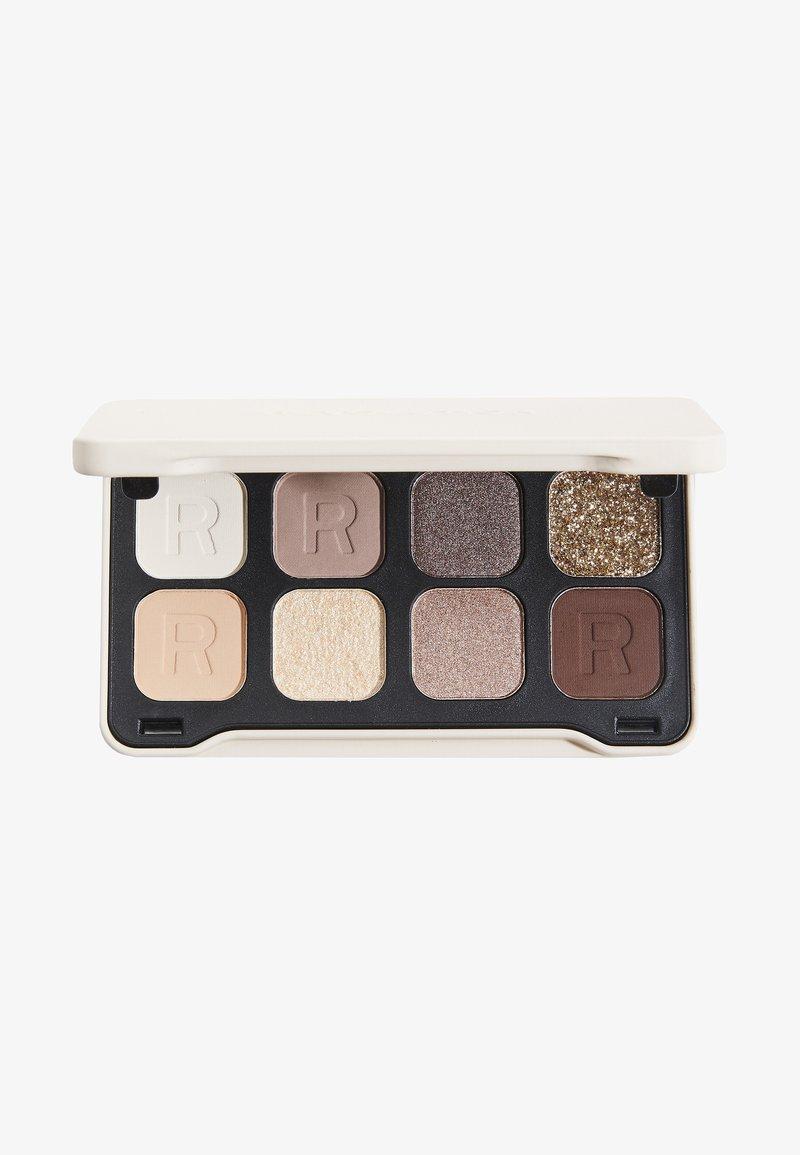Make up Revolution - FOREVER FLAWLESS DYNAMIC SERENITY - Eyeshadow palette - serenity