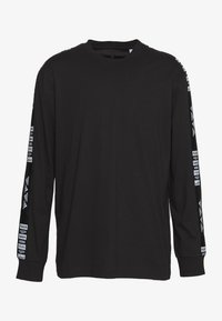adidas Performance - ONE TEAM - Long sleeved top - black - 2