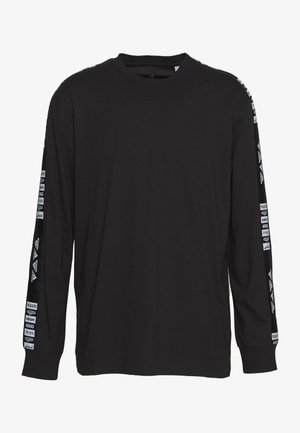 ONE TEAM - Longsleeve - black