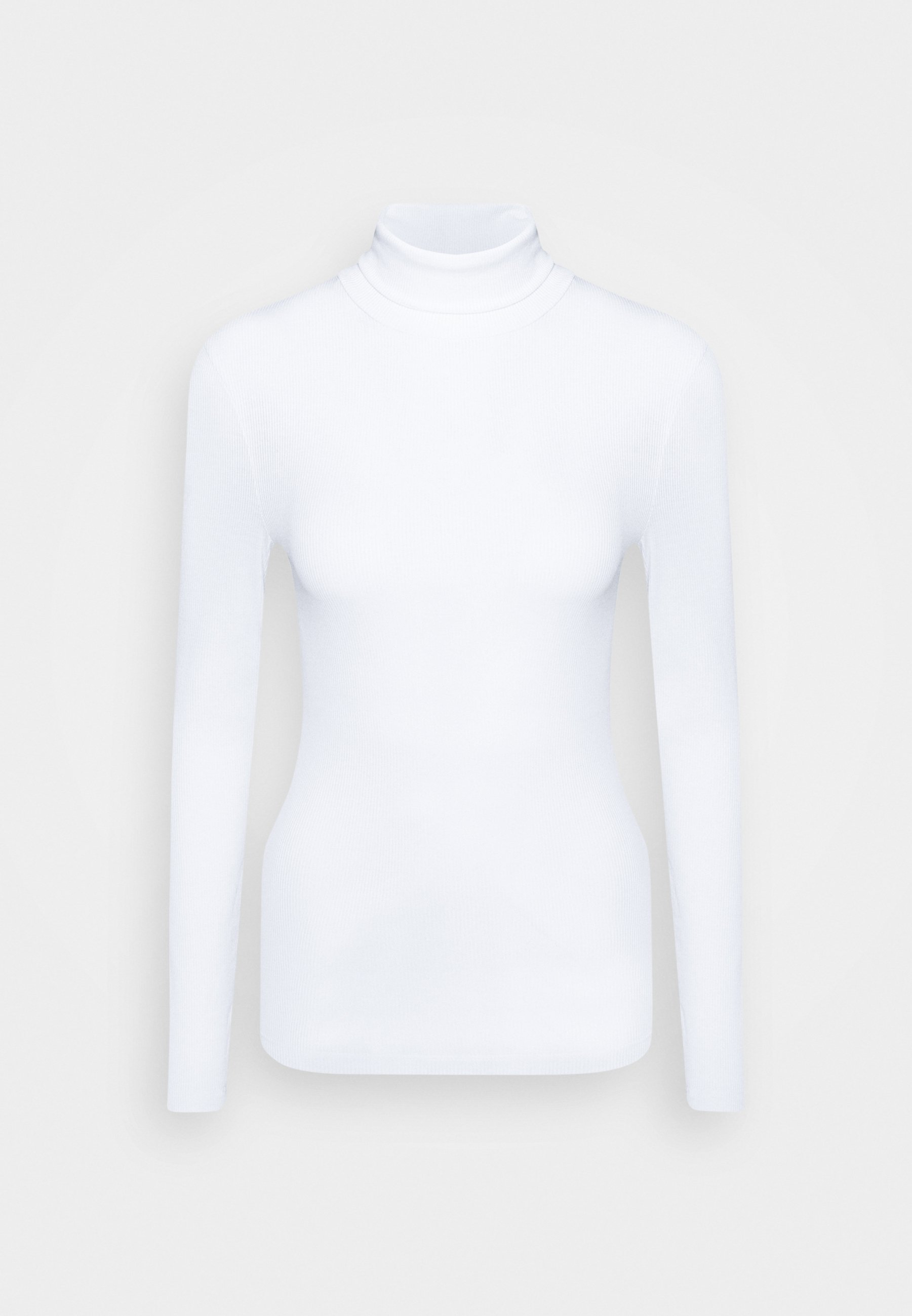 Women PCPIPPI ROLLNECK NOOS - Long sleeved top