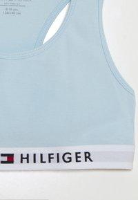 Tommy Hilfiger - PRINT 2 PACK - Bustier - tidal teal/keepsake blue - 3