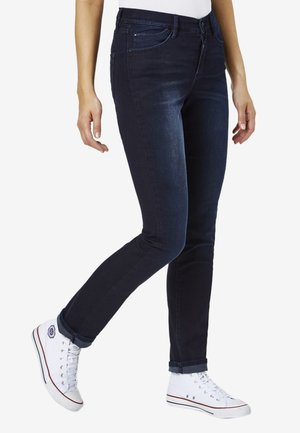 PAT - Slim fit jeans - blue black soft stone