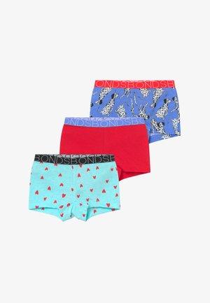 3 PACK - Pants - light pink/multi-coloured