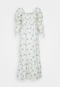 Faithfull the brand - MARITA MIDI DRESS - Vestito elegante - white - 0
